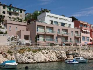 Holidays at Adoral Boutique Hotel in Rabac, Croatia
