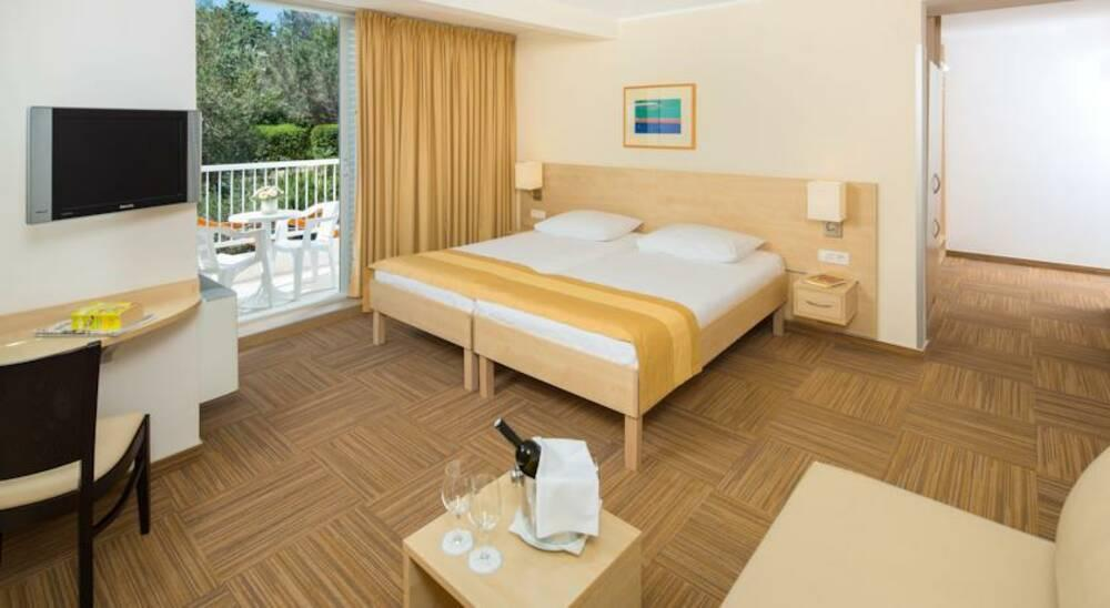 Holidays at Valamar Bellevue Hotel and Residence in Rabac, Croatia