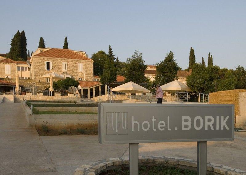 Holidays at Borik Hotel in Korcula Island, Croatia