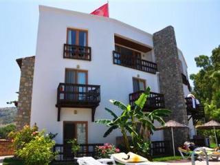 Holidays at Butikhan Hotel in Gundogan, Bodrum Region