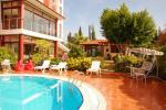 Holidays at Carna Garden Hotel in Side, Antalya Region