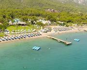 Holidays at Club Salima Hotel in Beldibi, Antalya Region