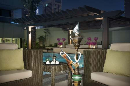 Holidays at Damac Maison - Canal View in Dubai, United Arab Emirates
