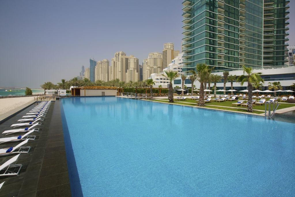 Holidays at Doubletree By Hilton Hotel Dubai - Jumeirah Beach in Jumeirah Beach, Dubai