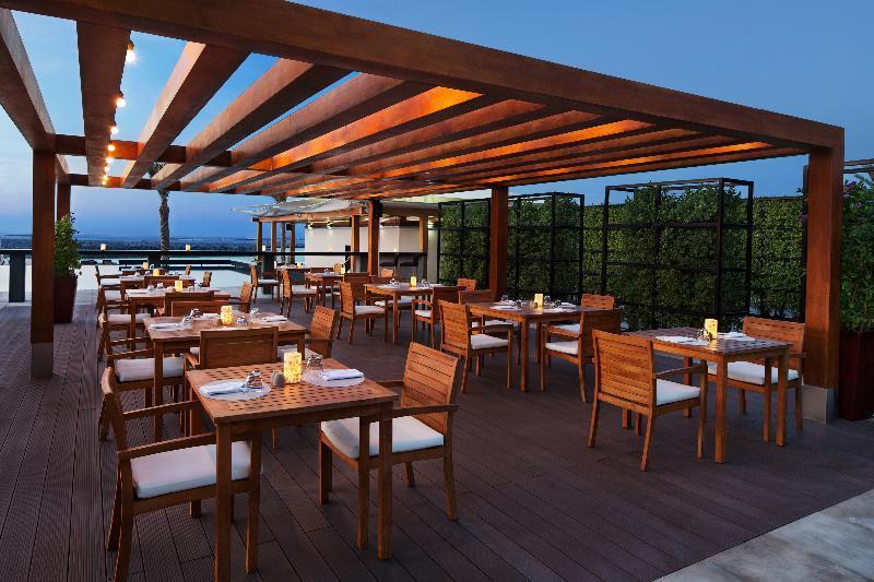 Doubletree By Hilton Hotel Dubai Jumeirah Beach Dubai