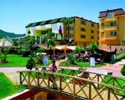 Holidays at Dragos Beach Hotel in Kemer, Antalya Region