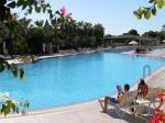 Holidays at Von Elite Hotel in Colakli, Side