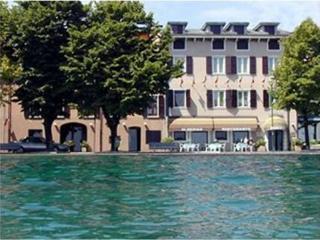 Holidays at Europa Desenzano Hotel in Desenzano del Garda, Lake Garda