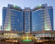 Holidays at Holiday Inn Abu Dhabi in Abu Dhabi, United Arab Emirates