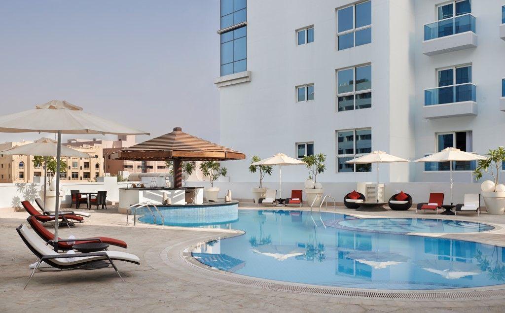 Holidays at Hyatt Place Hotel Dubai Al Rigga in Dubai, United Arab Emirates