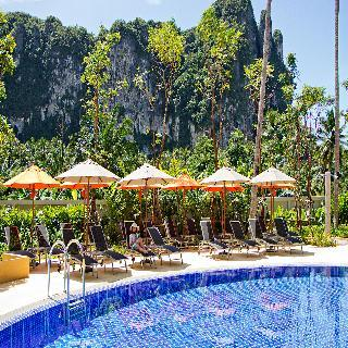 Ibis Styles Krabi Hotel Ao Nang
