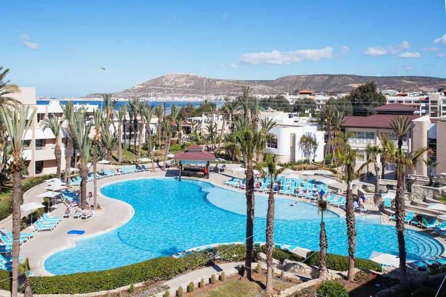 Holidays at Labranda Les Dunes d'Or in Agadir, Morocco