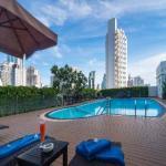 Holidays at Lohas Suites Sukhumvit By Superhotel Japan in Bangkok, Thailand