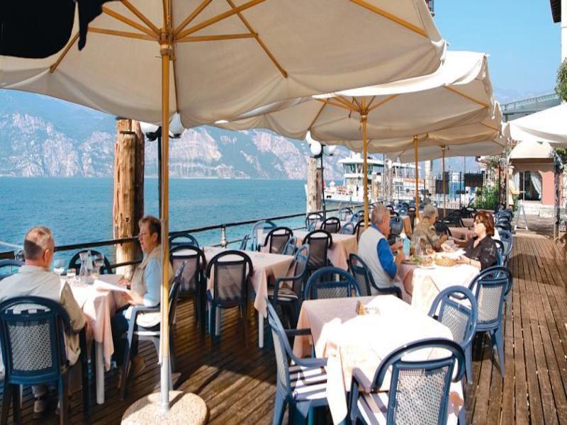 Holidays at Malcesine Hotel in Malcesine, Lake Garda