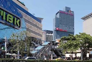 Holidays at Mercure Bangkok Siam Hotel in Bangkok, Thailand