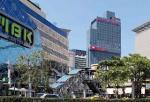Mercure Bangkok Siam Hotel Picture 0