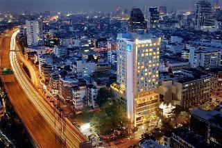 Holidays at Novotel Bangkok Fenix Silom in Bangkok, Thailand