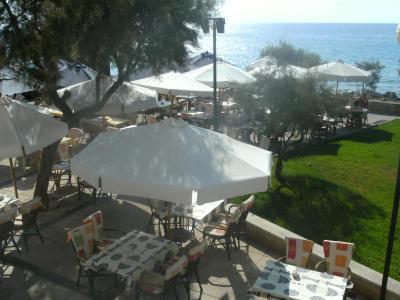 Holidays at Amena Mar Hotel in S'Illot, Majorca