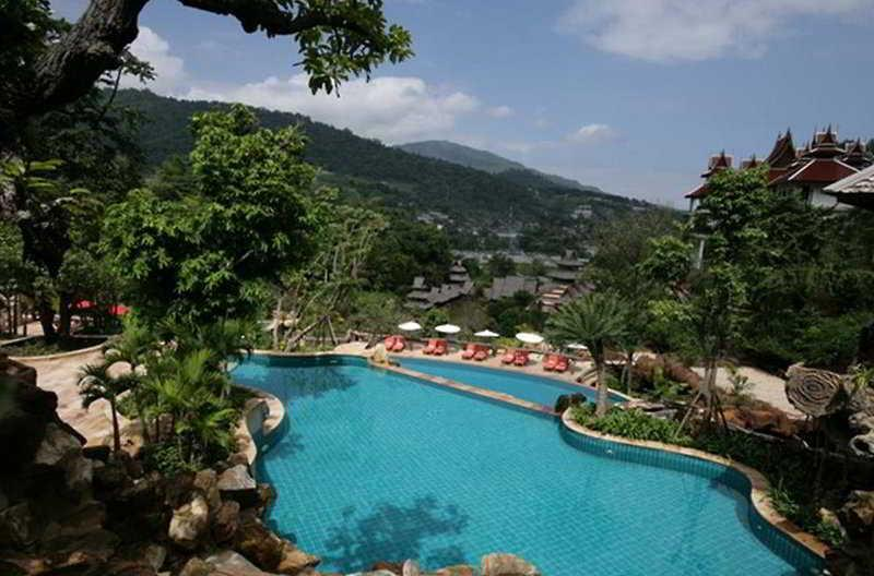Holidays at Panviman Chiangmai Spa Resort Hotel in Chiang Mai, Thailand