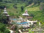 Panviman Chiangmai Spa Resort Hotel Picture 11
