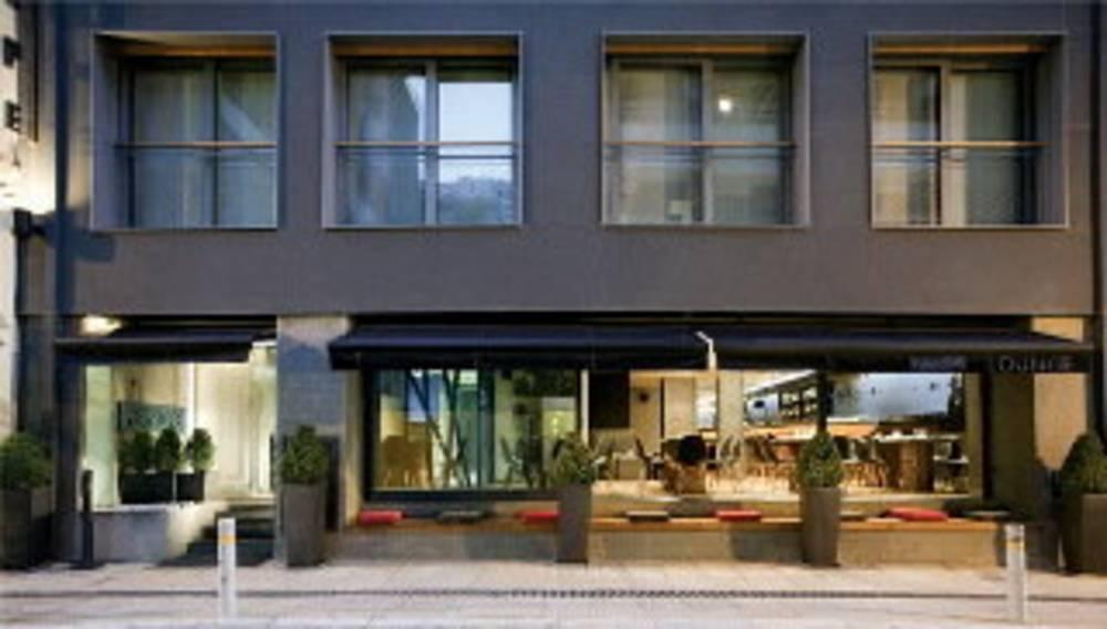 Holidays at Periscope Hotel in Athens, Greece