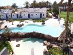 Swimming Pool at R2 Romantic Fantasia Suites Design Hotel and Spa