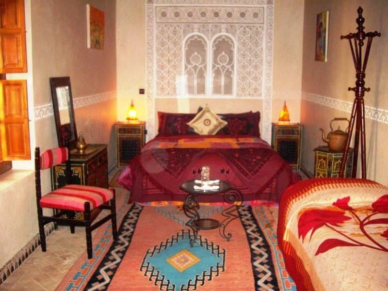 Holidays at Riad Dubai in Marrakech, Morocco