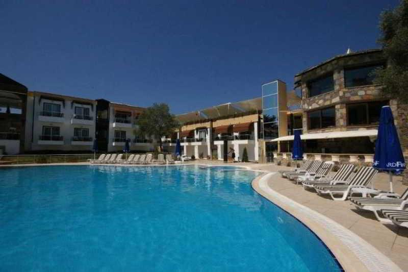 Holidays at Risa Hotel in Bitez, Bodrum Region