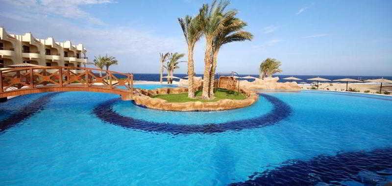 Holidays at Coral Hills Resort Marsa Alam in Marsa Alam, Egypt