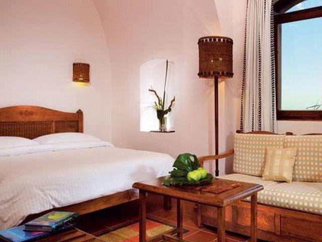 Holidays at Movenpick Resort El Quseir in Marsa Alam, Egypt