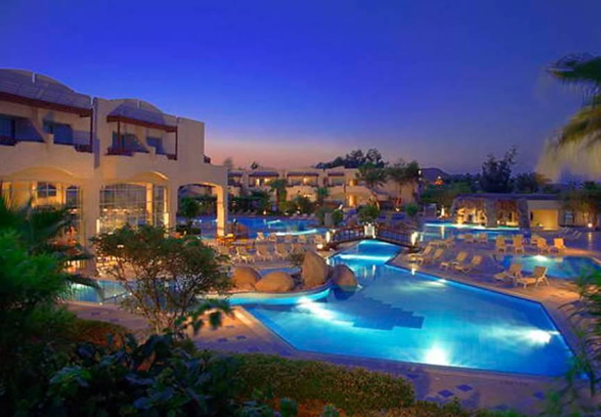 Holidays at Marriott Sharm El Sheikh Mountain Resort in Naama Bay, Sharm el Sheikh