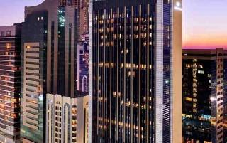 Holidays at Southern Sun Abu Dhabi Hotel in Abu Dhabi, United Arab Emirates