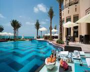 Holidays at The Ajman Palace Hotel & Resort in Ajman, United Arab Emirates
