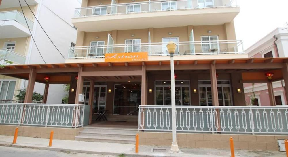 Holidays at Astron Hotel in Rhodes Town, Rhodes