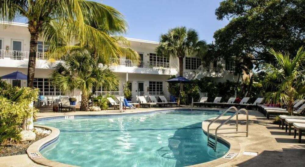 Dorchester Hotel Miami Beach Booking
