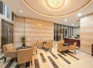 Holidays at Tulip Inn Royal Suites Ajman in Ajman, United Arab Emirates