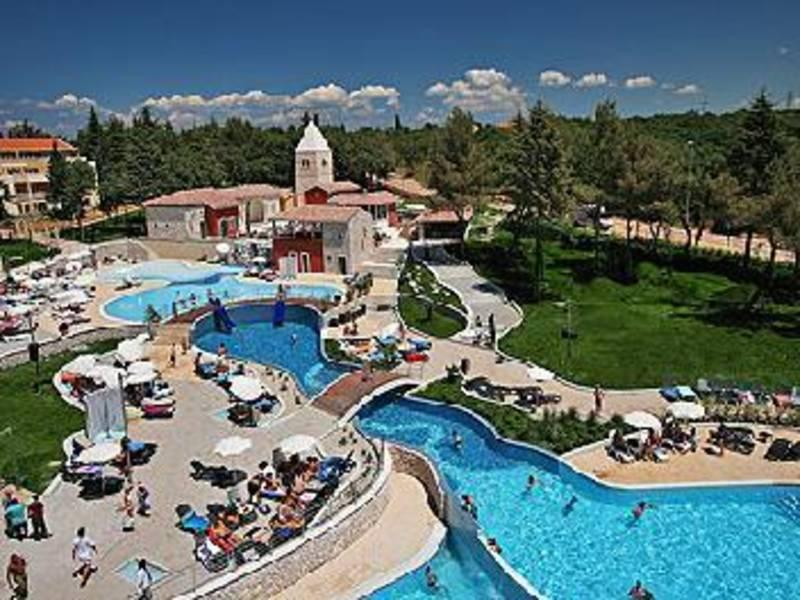 Holidays at Village Sol Garden Istra Hotel in Umag, Croatia