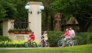 Holidays at The Villas Of Grand Cypress in Orlando International Drive, Florida