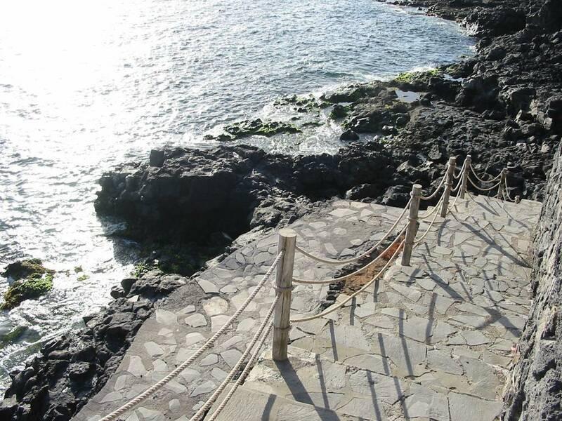 Holidays at Westhaven Bay Apartments in Costa del Silencio, Tenerife