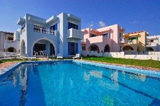 Holidays at 12 Islands Villas in Kolymbia, Rhodes