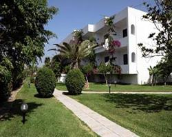 Holidays at Tina Flora Hotel in Kolymbia, Rhodes