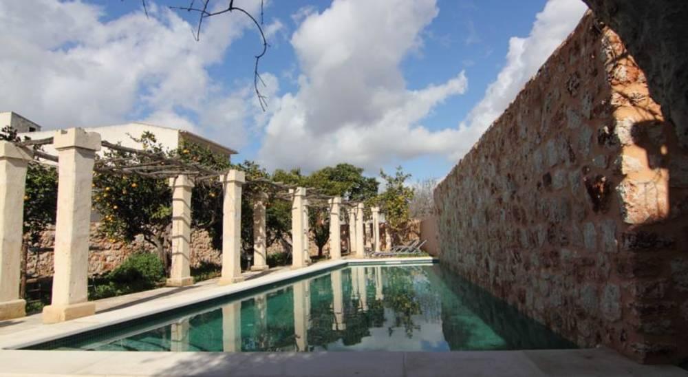 Holidays at Algaida Petit Hotel in Montuiri, Majorca