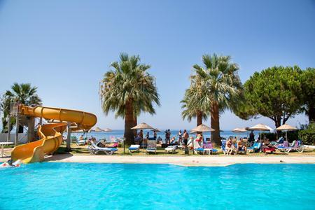 Holidays at Bella Pino Hotel in Guzelcamli, Kusadasi Region