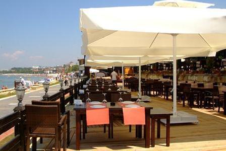 Holidays at Side Beach Club in Side, Antalya Region