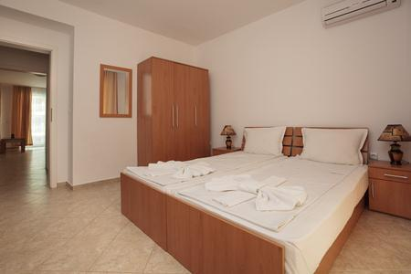 Holidays at Silver Springs Apartments in Sunny Beach, Bulgaria