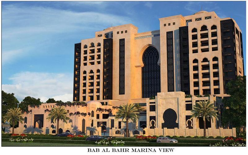 Holidays at Ajman Saray Luxury Collection Resort in Ajman, United Arab Emirates