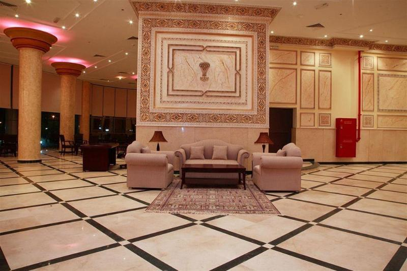 Holidays at Crown Palace Hotel in Ajman, United Arab Emirates