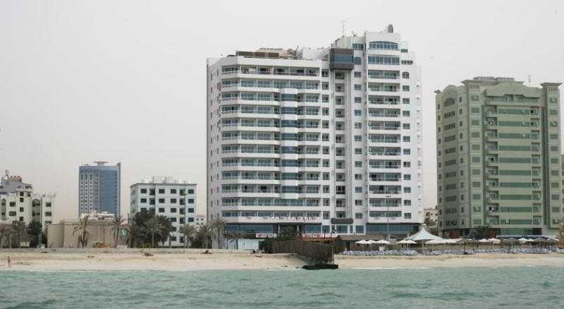 Holidays at Ramada Beach Hotel Ajman in Ajman, United Arab Emirates