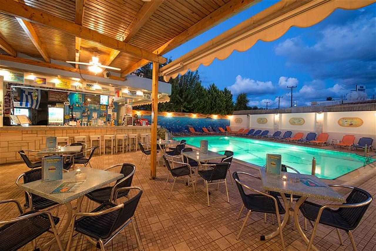 Holidays at Sunshine Hotel Malia in Malia, Crete