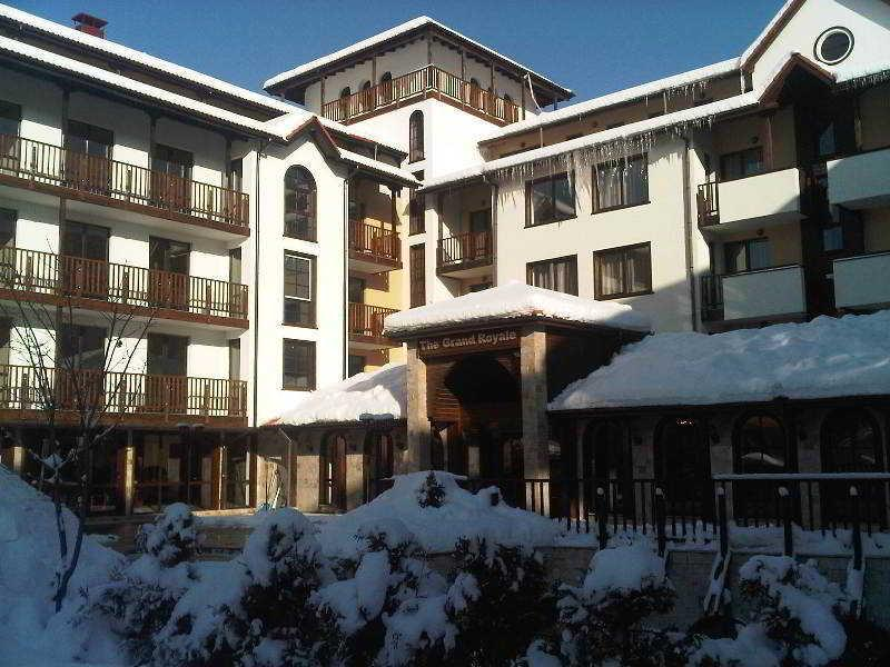 Holidays at Grand Royale Hotel & Spa in Bansko, Bulgaria
